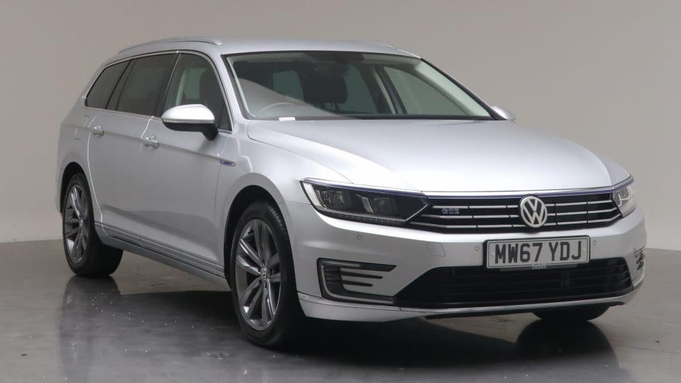 2018 Used Volkswagen Passat 1.4L GTE TSI
