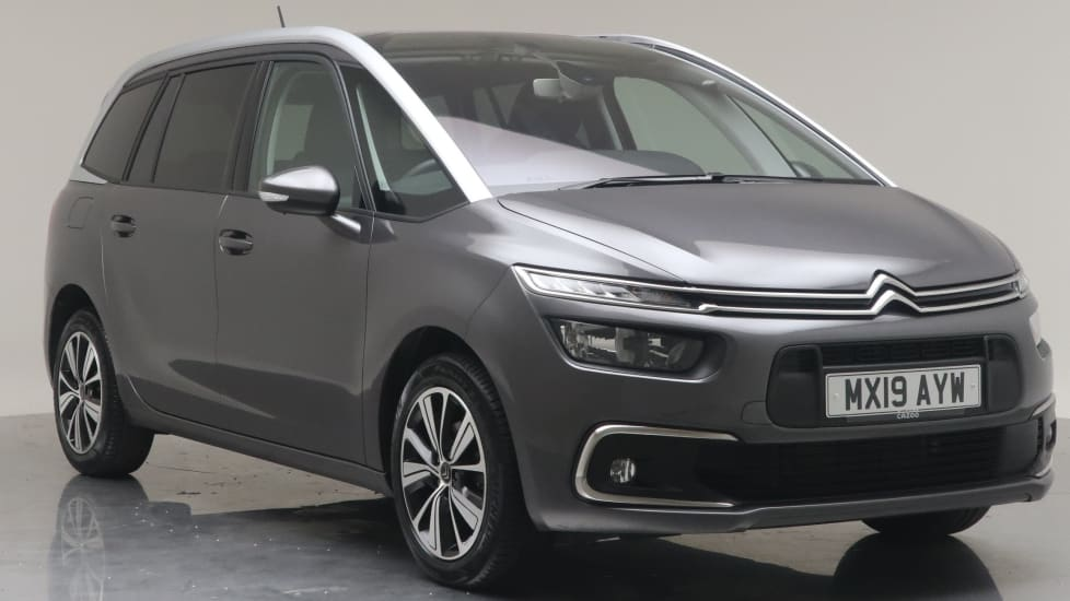2019 Used Citroen Grand C4 SpaceTourer 1.5L Feel BlueHDi