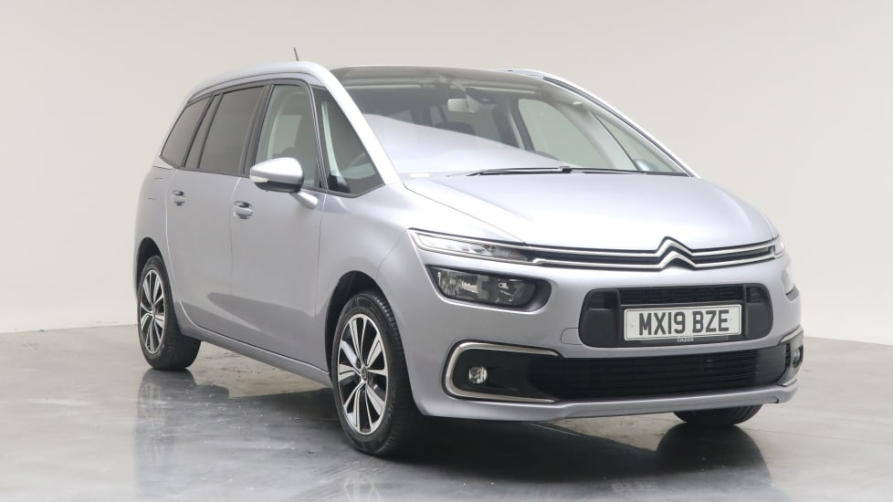 2019 Used Citroen Grand C4 SpaceTourer 1.2L Feel PureTech