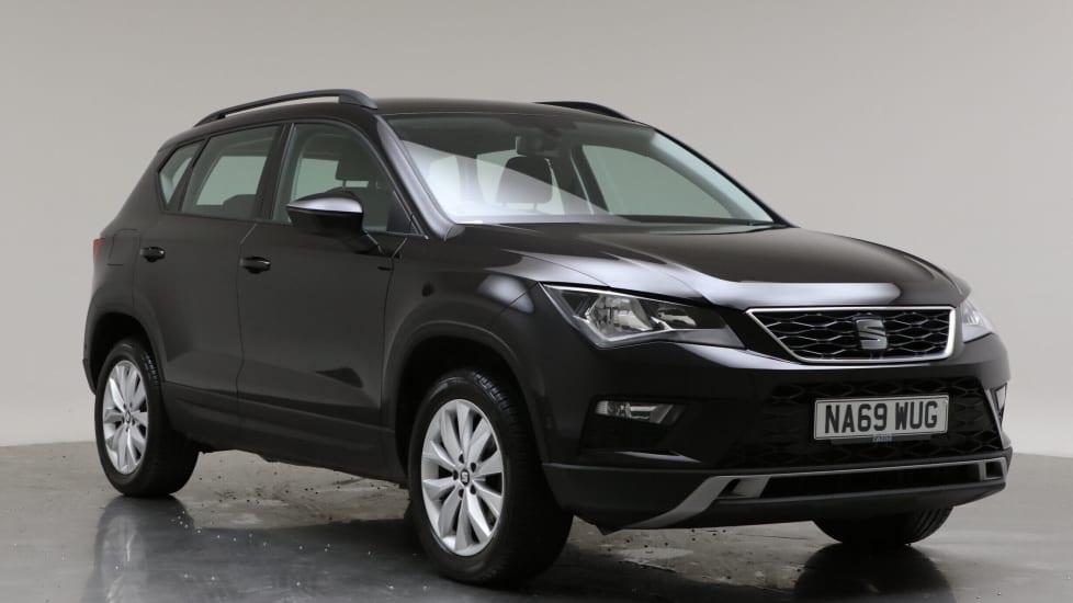 2019 Used Seat Ateca 1L SE Ecomotive TSI