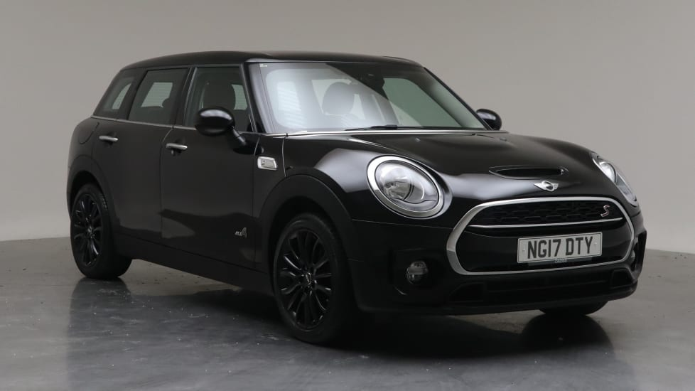 2017 Used Mini Clubman 2L Cooper SD