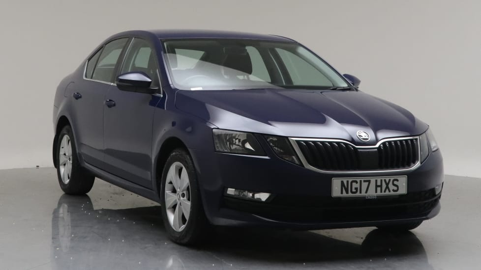 2017 Used Skoda Octavia 2L SE Technology TDi