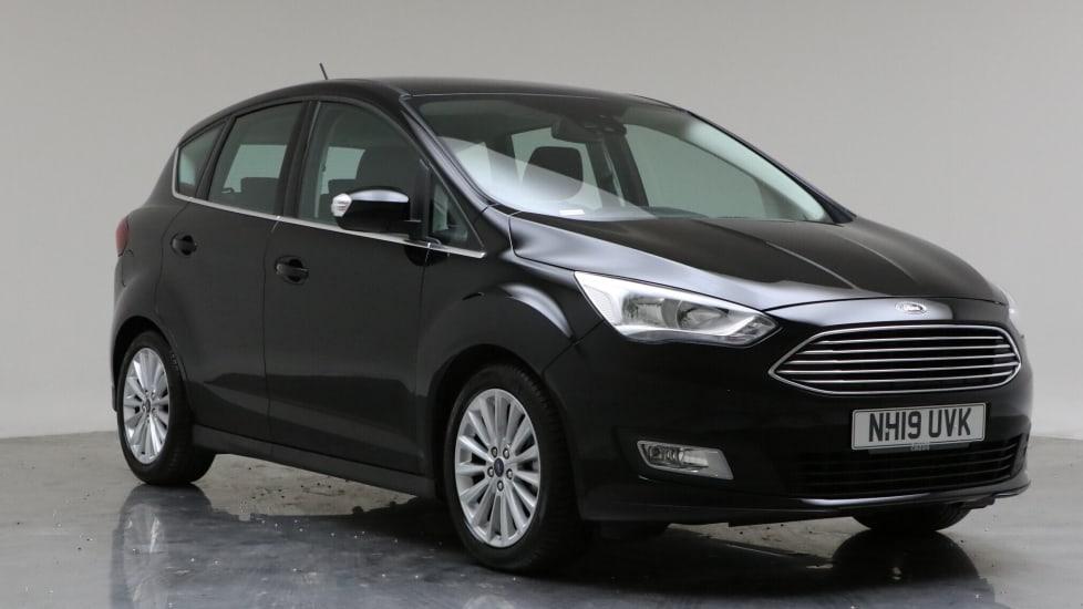 2019 Used Ford C-Max 1L Titanium EcoBoost T