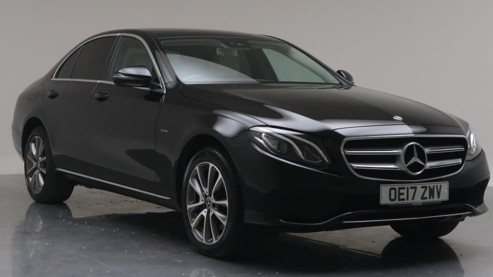 2017 Used Mercedes-Benz E Class 2L SE E350e