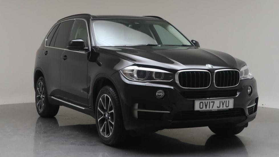 2017 Used BMW X5 3L SE 30d