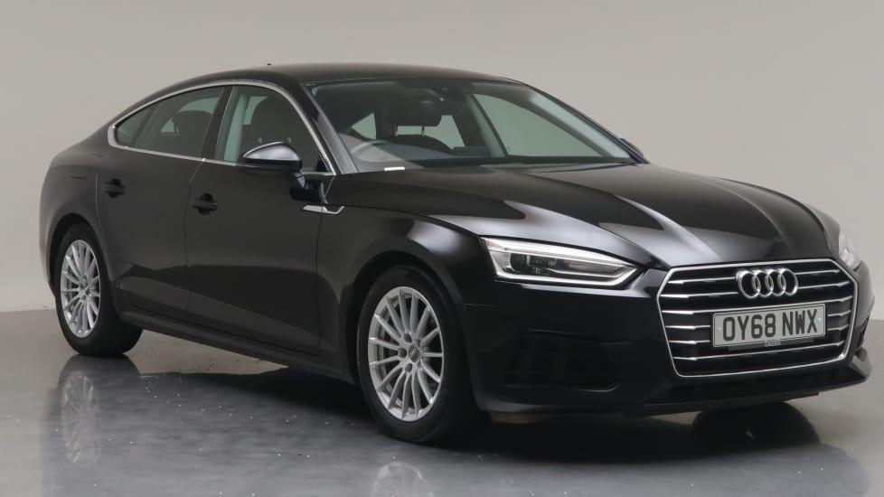 2018 Used Audi A5 2L SE ultra TDI