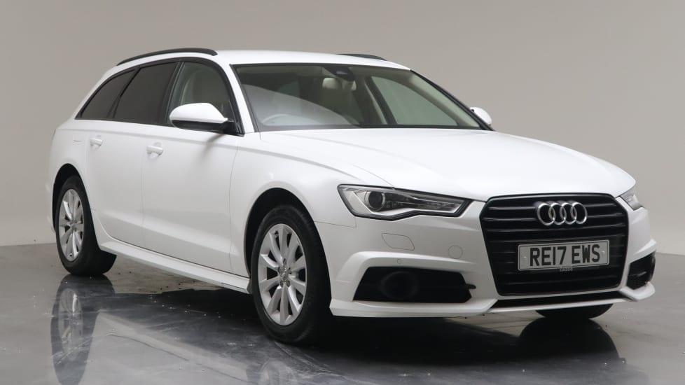 2017 Used Audi A6 Avant 2L SE Executive ultra TDI