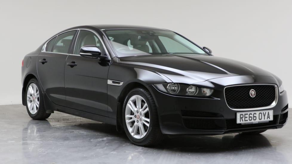 2016 Used Jaguar XE 2L Prestige d