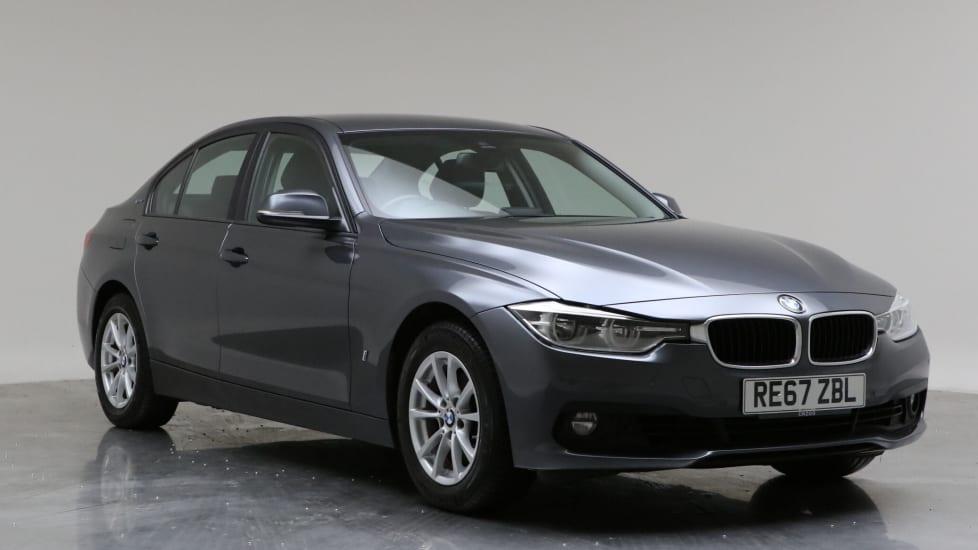 2017 Used BMW 3 Series 2L SE 330e