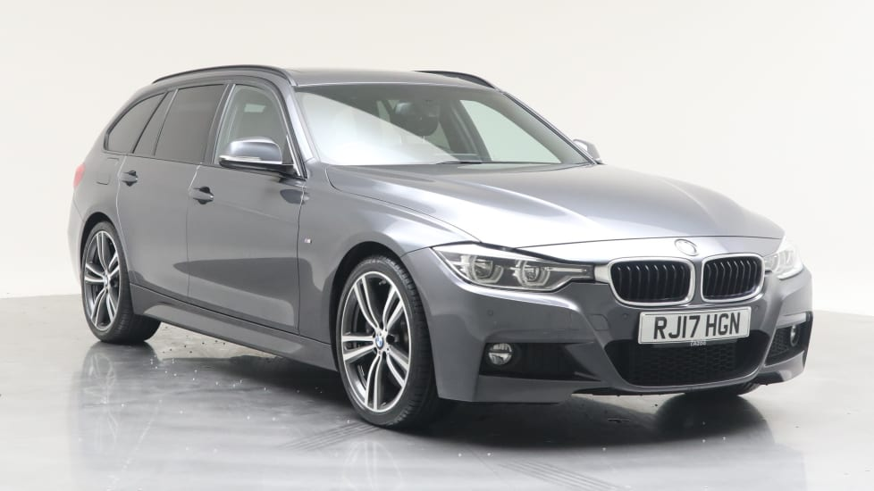2017 Used BMW 3 Series 3L M Sport 340i