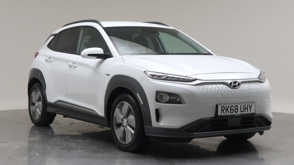 2018 Used Hyundai Kona Premium SE