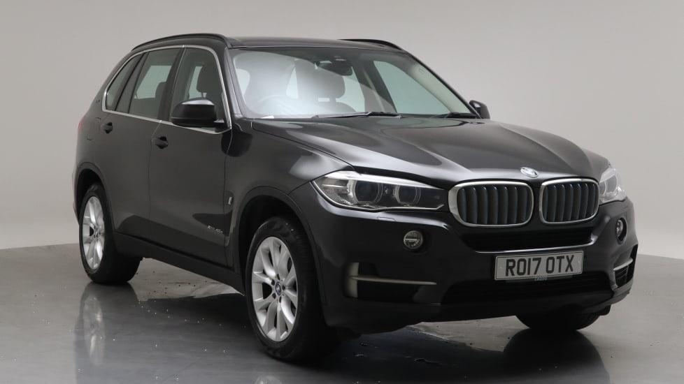 2017 Used BMW X5 2L SE 40e