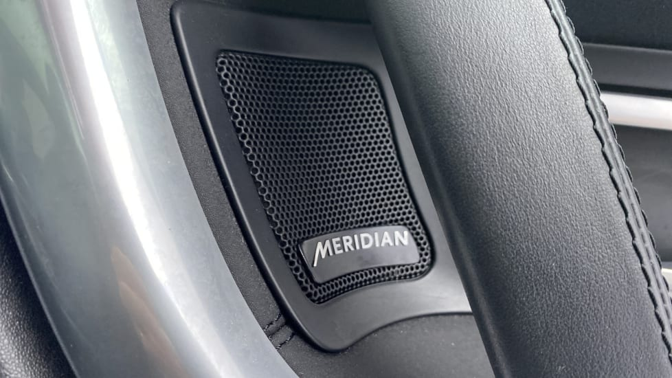 Premium Sound System