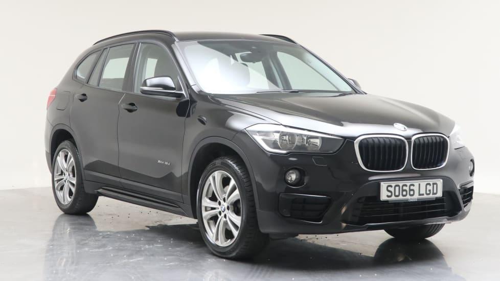 2016 Used BMW X1 2L Sport 18d