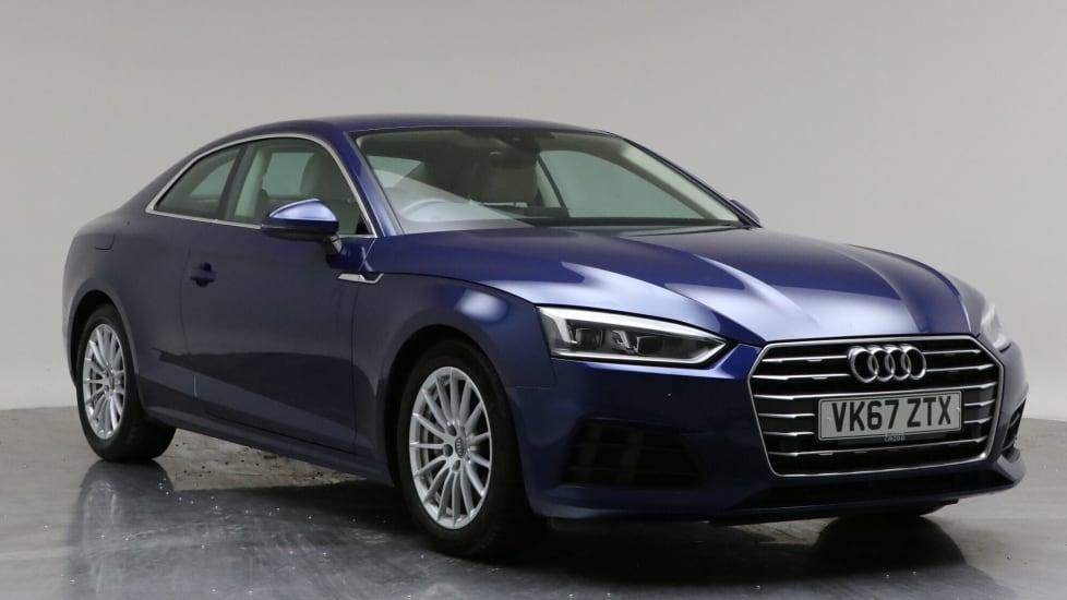 2017 Used Audi A5 2L SE ultra TDI