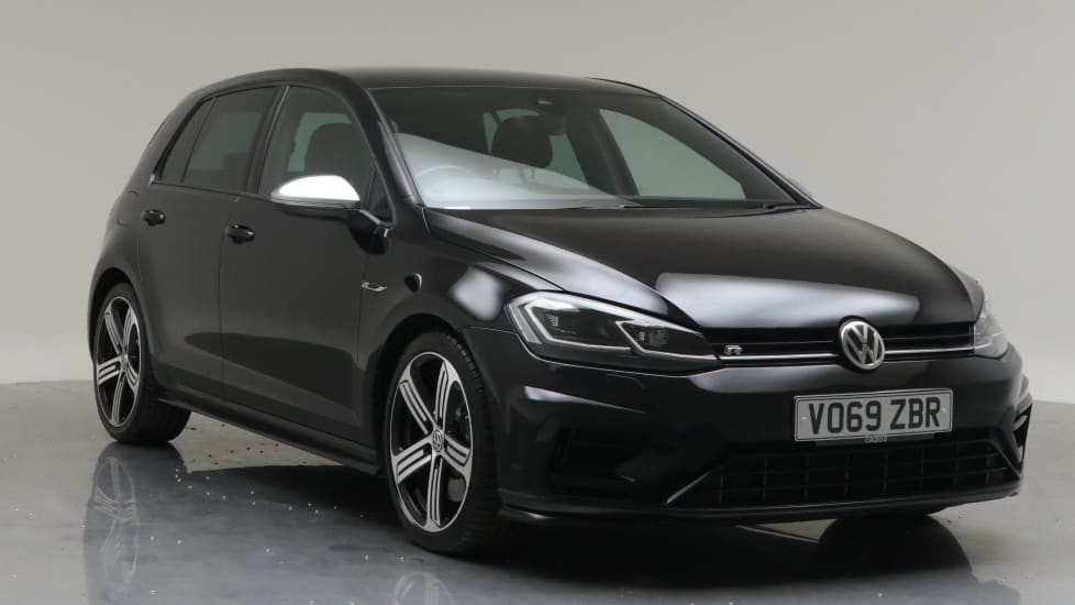 2019 Used Volkswagen Golf 2L R TSI