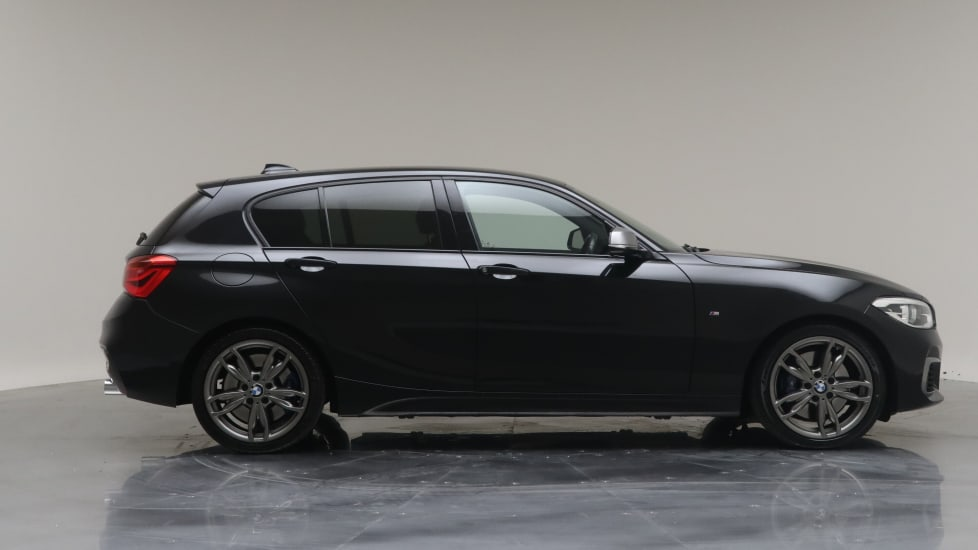 2016 Used BMW 1 Series 3L M140i