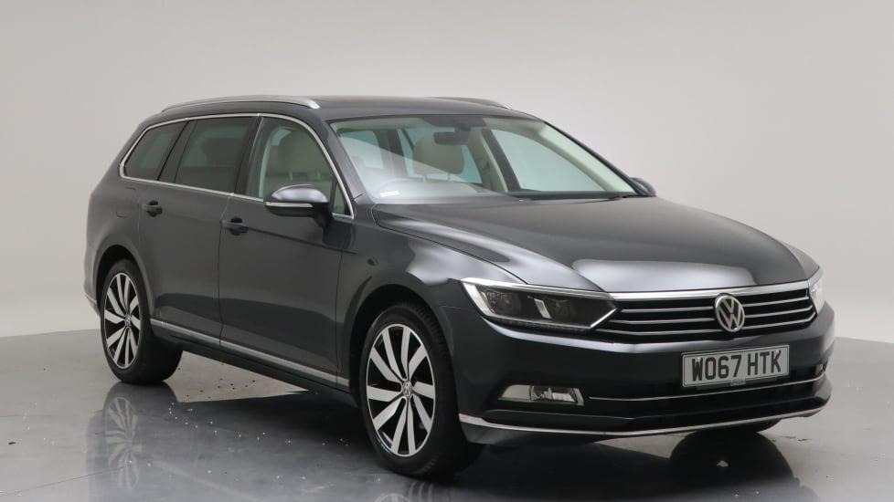2018 Used Volkswagen Passat 1.6L GT TDI