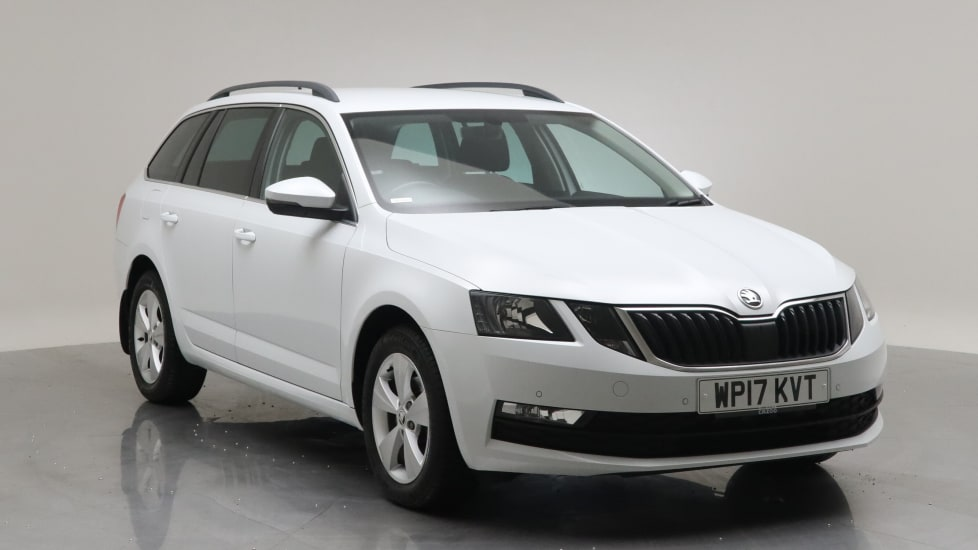 2017 Used Skoda Octavia 1.6L SE Technology CR TDI