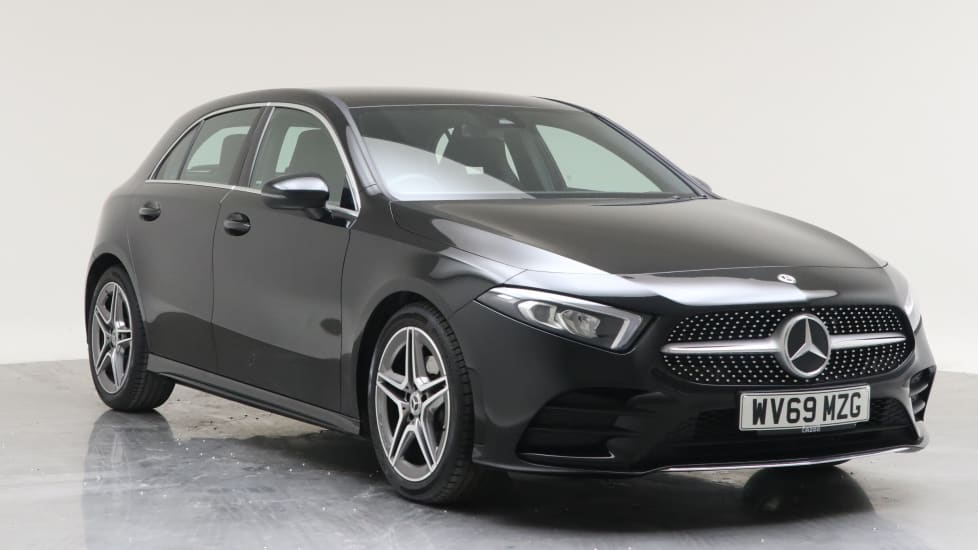 2019 Used Mercedes-Benz A Class 1.3L AMG Line A180