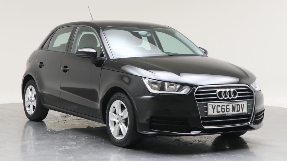 2016 Used Audi A1 1L SE TFSI
