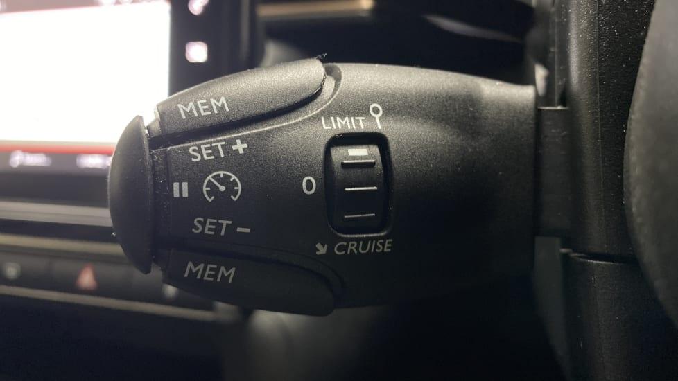 Cruise Control