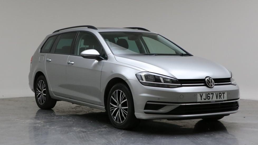 2017 Used Volkswagen Golf 2L SE Nav TDI