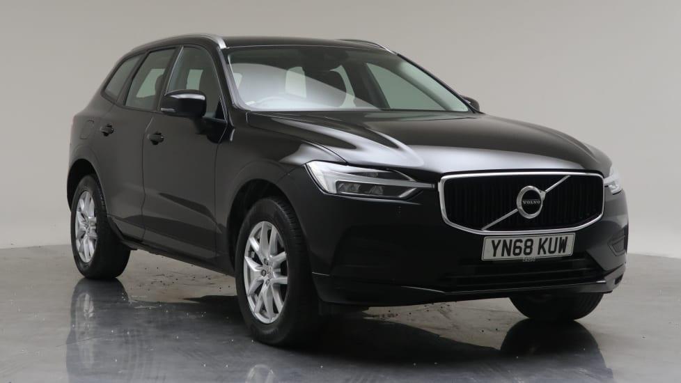 2018 Used Volvo XC60 2L Momentum D4