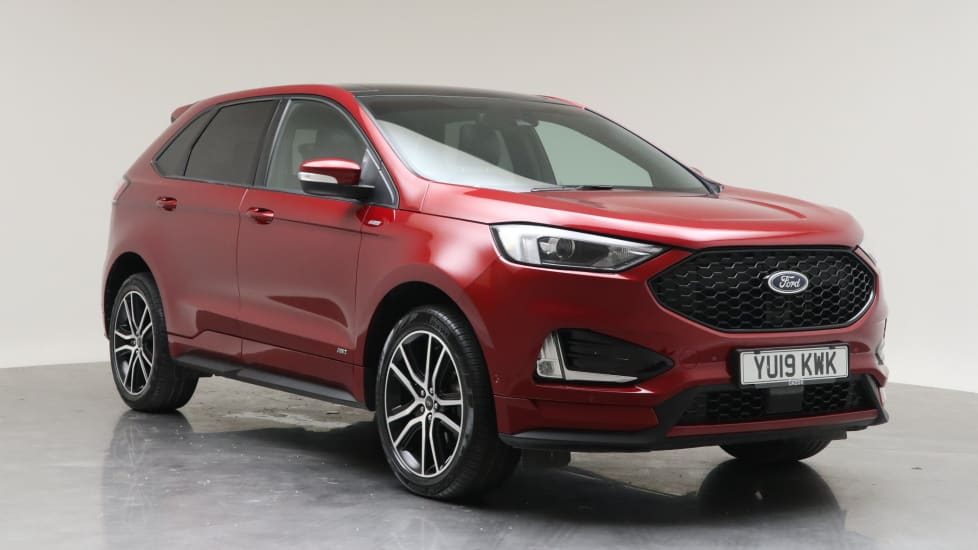 2019 Used Ford Edge 2L ST-Line EcoBlue