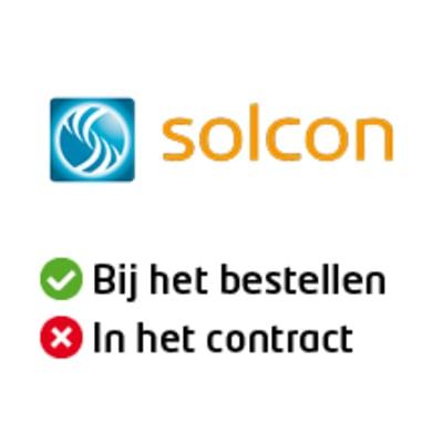 Solcon-snelheid