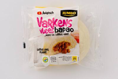 Varkens-bapao-Jumbo