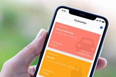 Consumentenbond Voordeelcoach app
