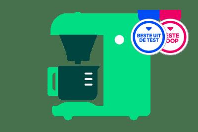 KoffieAparaat-General