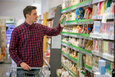 supermarkt-man-2-nutriscore