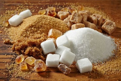 01 - Suiker