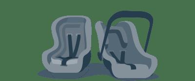 Autostoeltjes