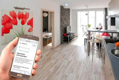 Airbnb voorwaarden