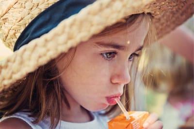 Kinderdrankjes nieuws