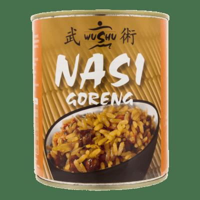 Nasi goreng - Wushu Nasi Goreng (blik)