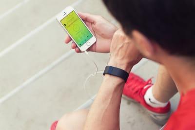 activity trackers sport