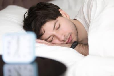 wearable-slapen