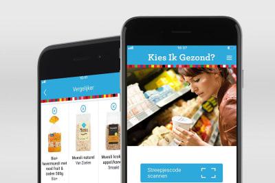 app-voedingscentrum-eerste-indruk