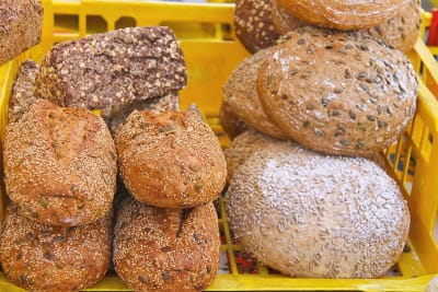 Artikel 7 vragen over brood
