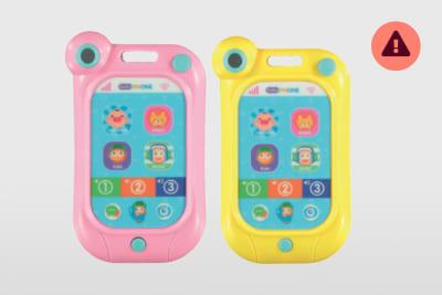 WAARSCHUWING Zeeman baby en speelgoed telefoon 1200x800