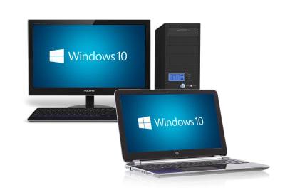 latop desktop windows 10
