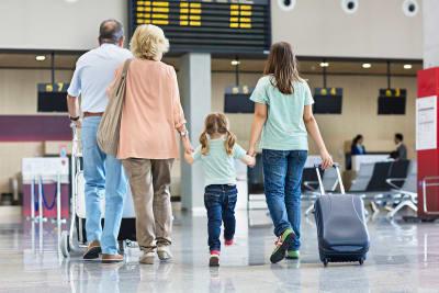 vergelijk-reisverzekeringen-vliegveld