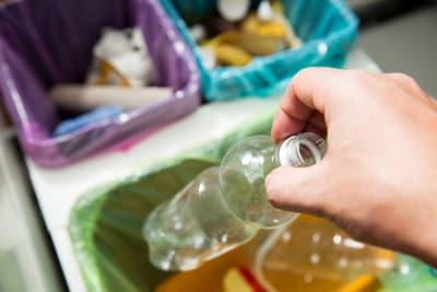 plastic-afval