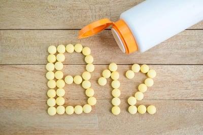 Vitaminen B12 3