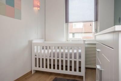 Babykamer babyuitzet