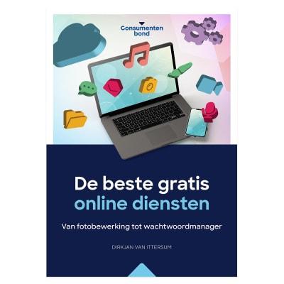 De beste gratis online diensten 2021